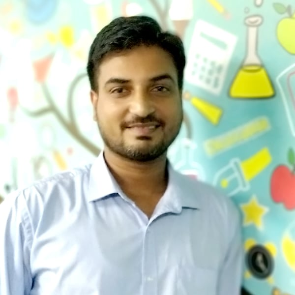Brajesh Pathak